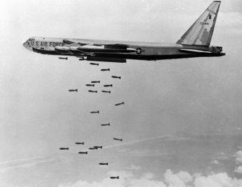 BOMBS OVER VIETNAM