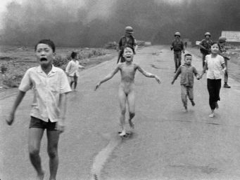KIM PHUC VIETNAM