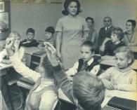 Schule DDR