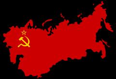 Sowjetunion