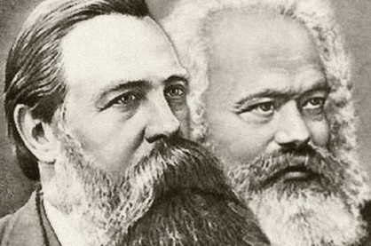 Engels_Marx