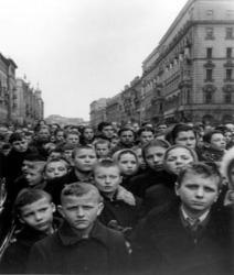 Moskau 1953