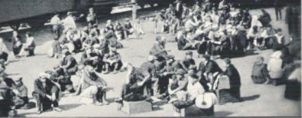 Sowjetarbeiter