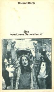 verlorene Generation