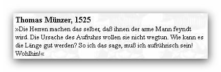 Hochverursachte Schutzrede (1525)