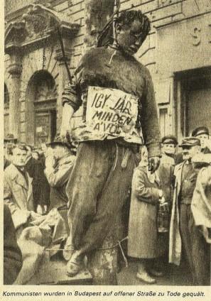 Kommunist Ungarn