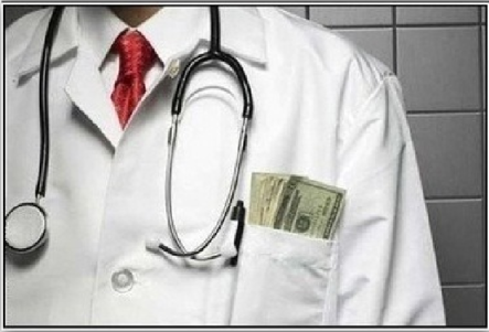 Gesundheit im Kapitalismus: Zahle oder stirb!