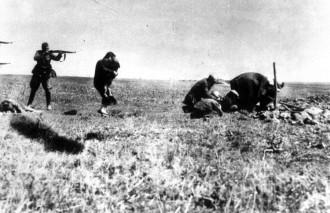 Nazi-Mörder