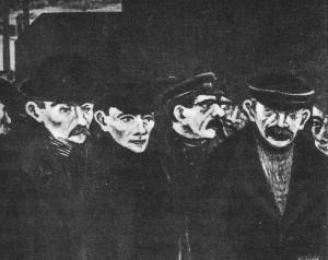 Schichtwechsel (1929)