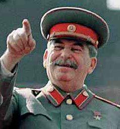 J.W. Stalin