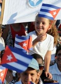 1. Mai Santiago de Cuba