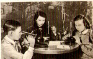 Arbeitsgemeinschaft junger Naturforscher