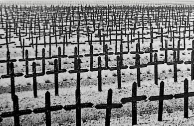 Gräber 1.Weltkrieg