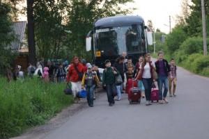 Flüchtlinge 2014