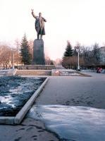 Lenin Irkutsk
