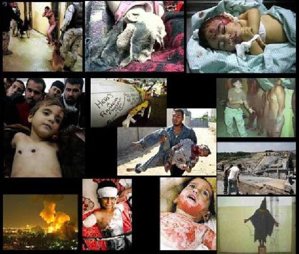 USA-Kriegsverbrechen