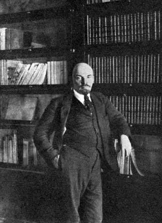 Lenin_Bibliothek