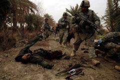 USA Soldaten