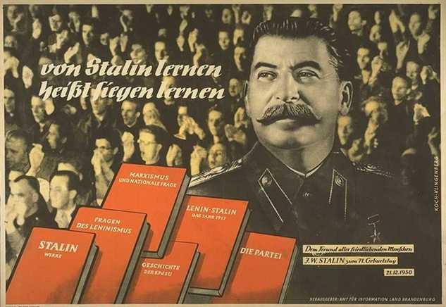 Stalin-SED