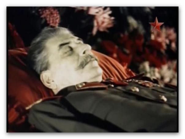 Stalin 1953