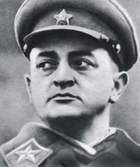 Der Verräter Tuchatschewski