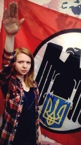Nazigirl