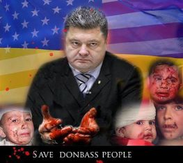 save donbass