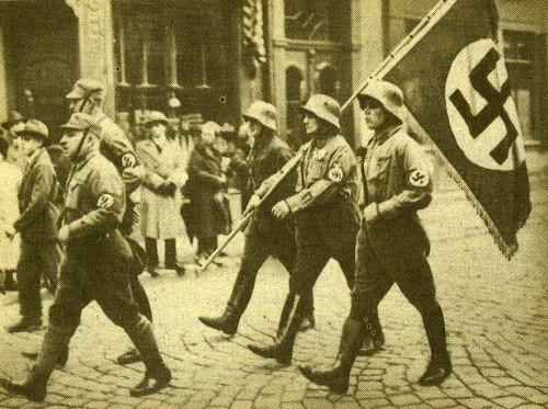 Braunschweig 1933