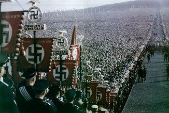Naziparteitag