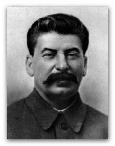 Stalin Foto