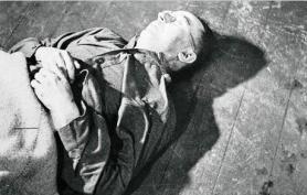 Himmlers Leiche