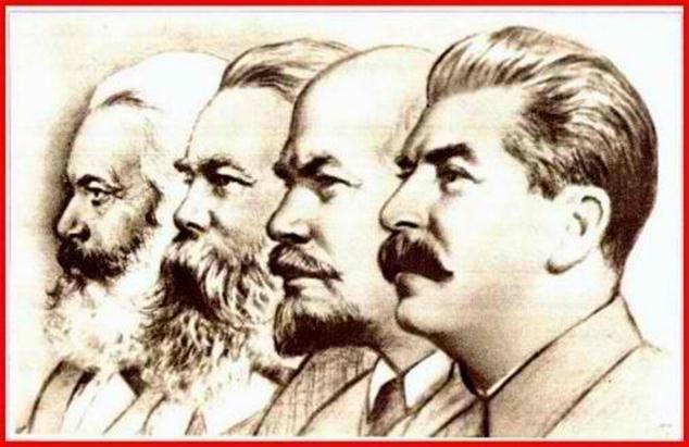 Kurzgefaßt: Was ist Marxismus-Leninismus? | Sascha's Welt