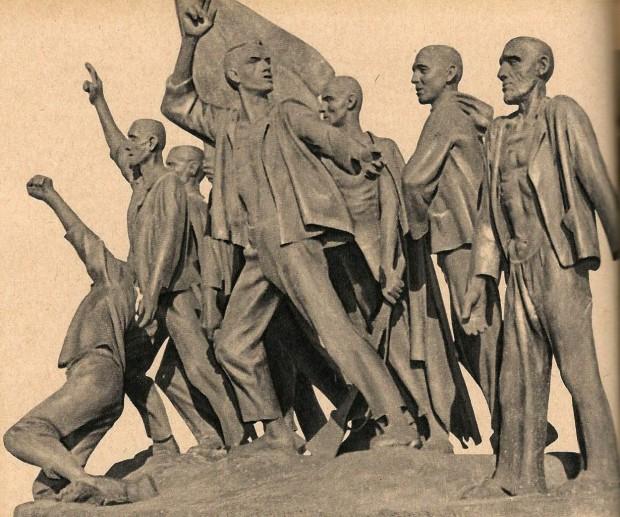 Buchenwalddenkmal