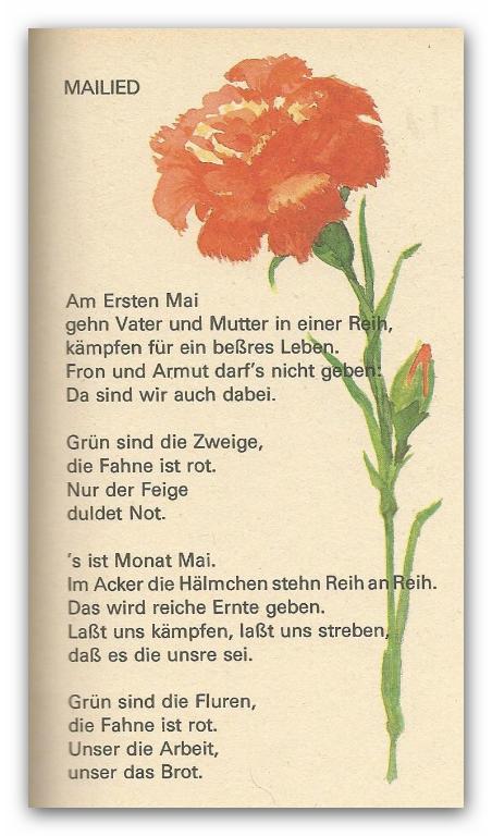 Brecht Erster Mai