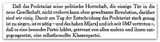 Engels an Trier Bd37 S155