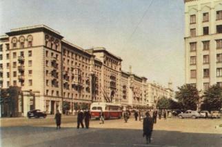 Sowjetleben
