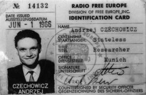 Czechowicz