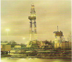 DDR Betrieb Geothermie