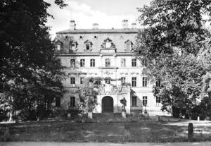 DDR Kinderheim