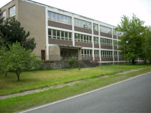 DDR Schule