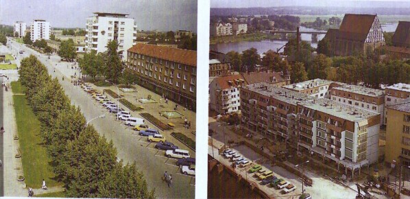 Eisenhuettenstadt
