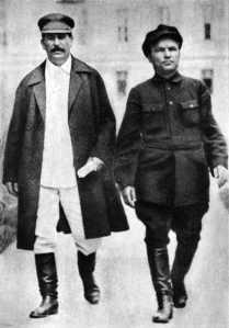 Stalin Kirow