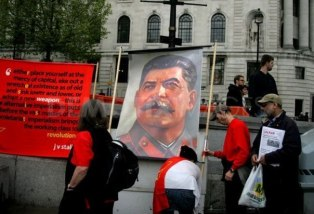 Stalin London