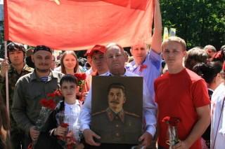 Stalin Wladiwostok