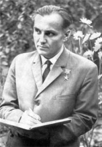 Suchomlinski
