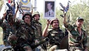 Assad Armee