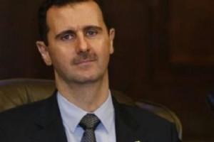 Bashar al Assad1