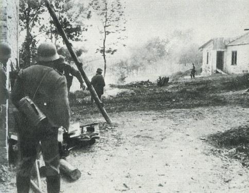 Überfall 1941