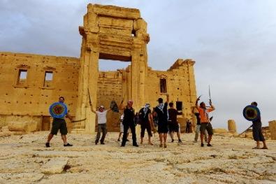 IS Palmyra