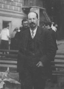 Lunatscharski